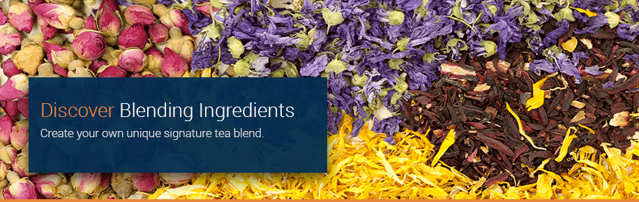 Discover Blending Ingredients