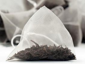 Tea Pyramids