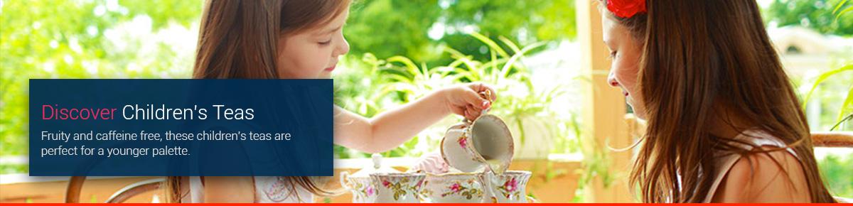 Teas for Children