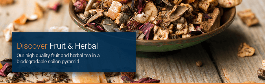 Discover Fruit and Herbal