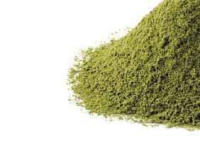 Try our delicious and versatile matcha