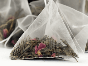 Jenier World of Teas Pyramid Teabags