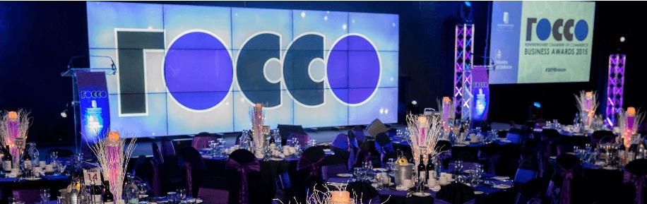 Jenier Nominated for ROCCO award