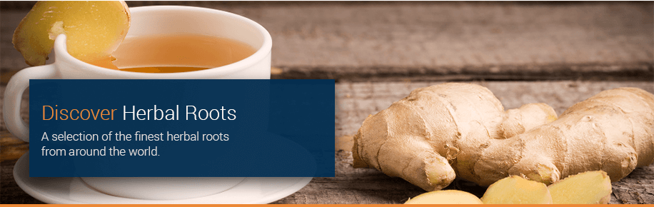Discover Herbal Roots