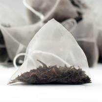 English Breakfast Tea Pyramid Teabags