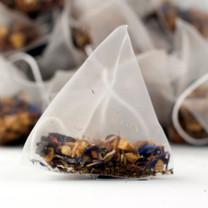 Teddy Bear's Choice Children's Fruit Tea Pyramid Teabags