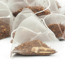 Winter Star Pyramid Teabags