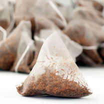 Mint Chocolate Rooibos Tea Pyramid Teabags