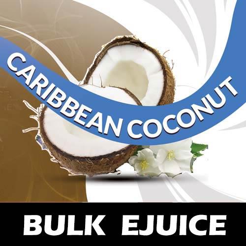 Caribbean Coconut Vape Juice