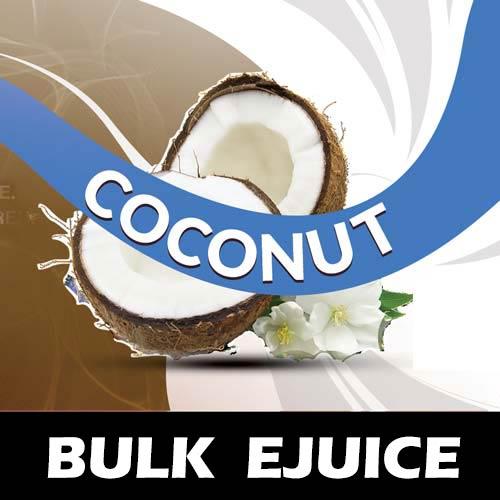 Coconut Vape Juice