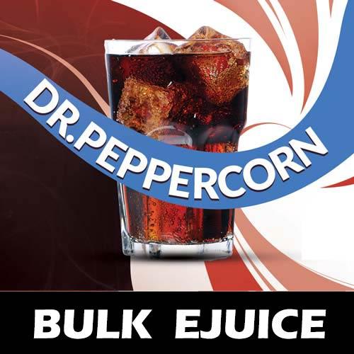 Dr  Peppercorn Bulk E-Liquid | Cola Flavor Bulk Vape Juice