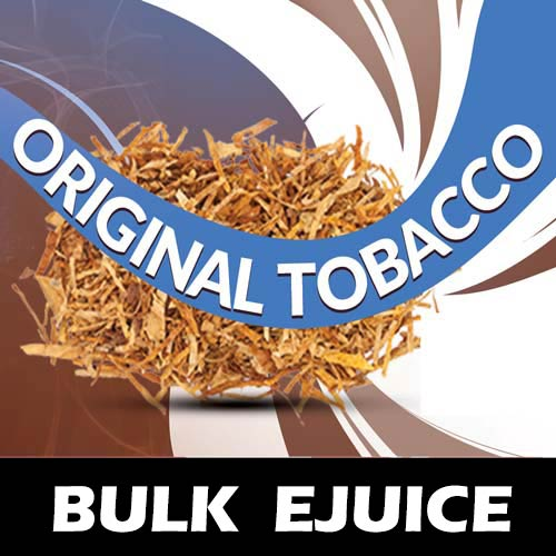 Original Tobacco Vape Juice