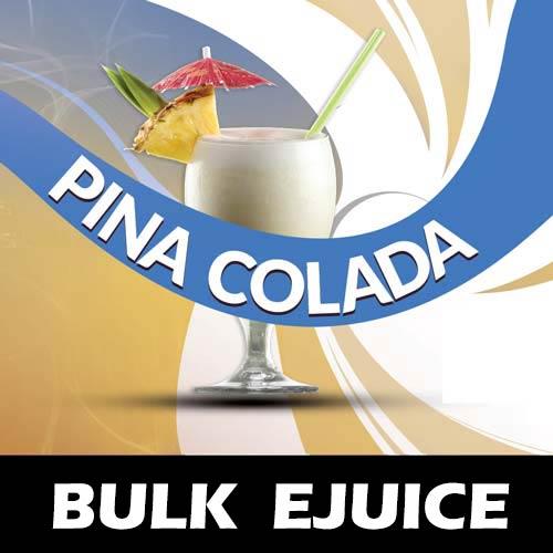 Pina Colada Vape Juice