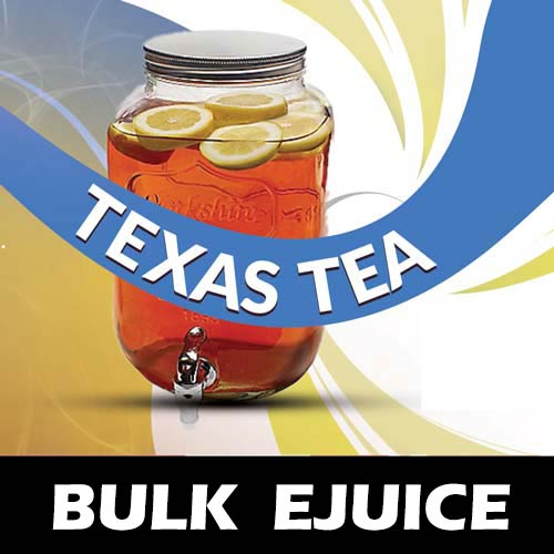 Texas Tea Vape Juice