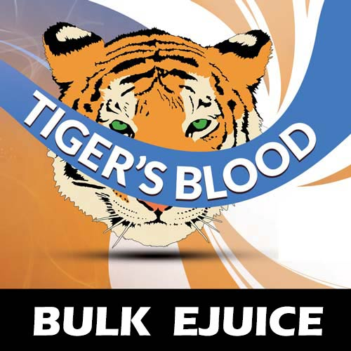 Tiger's Blood Vape Juice
