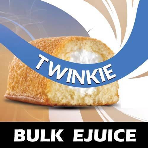 Twinkie bulk Vape Juice