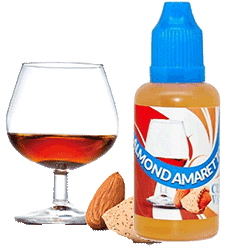 almond amaretto vape