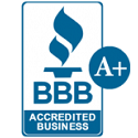 BBB Accredited Business Vape Shop