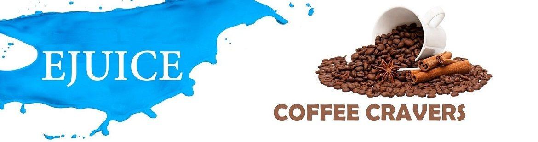 Best Coffee Vape Juice Eliquids