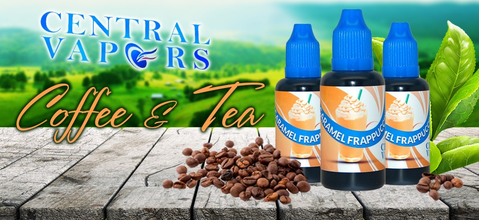 Best Coffee Vape Juice Eliquids