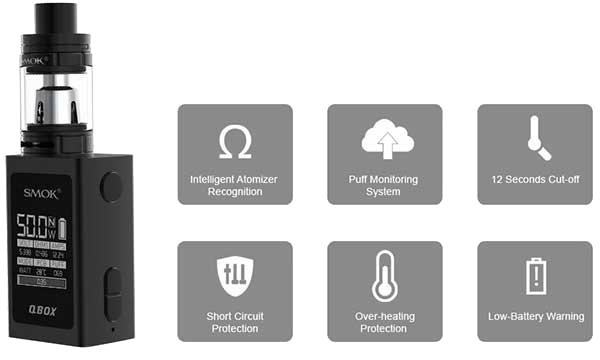 Vape Starter Kit