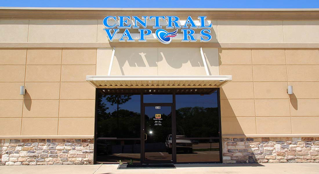 Buy Ejuice Online | Best Vape Juice - Central Vapors