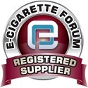 E-Cigarette Forum Registered Supplier