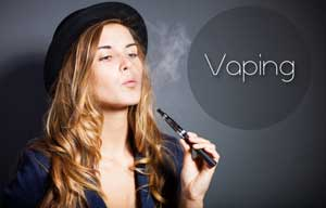 things about vaping