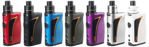 innokin kroma Slipstream starter kit