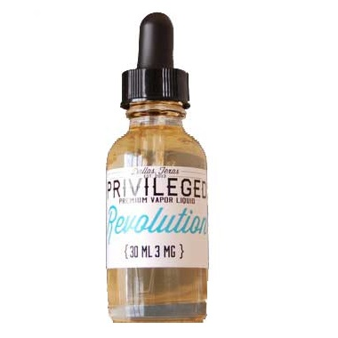 Premium Ejuice Revoution Eliquid Flavor