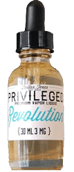 Premium Ejuice Revolution Eliquid Flavor