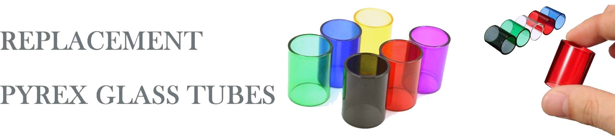 Replacement Glass Tank Tube | Replacement Tank Glass