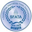 Smoke Free Alternatives Trade Association Member