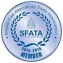 Smoke Free Alternatives Trade Association Member