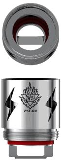 SMOK TF-V12Q4 Coil