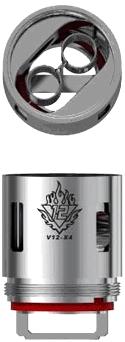 SMOK TFV12 X4 Coil