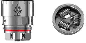 TFV12 RDBA-T Coil Atomizer Head