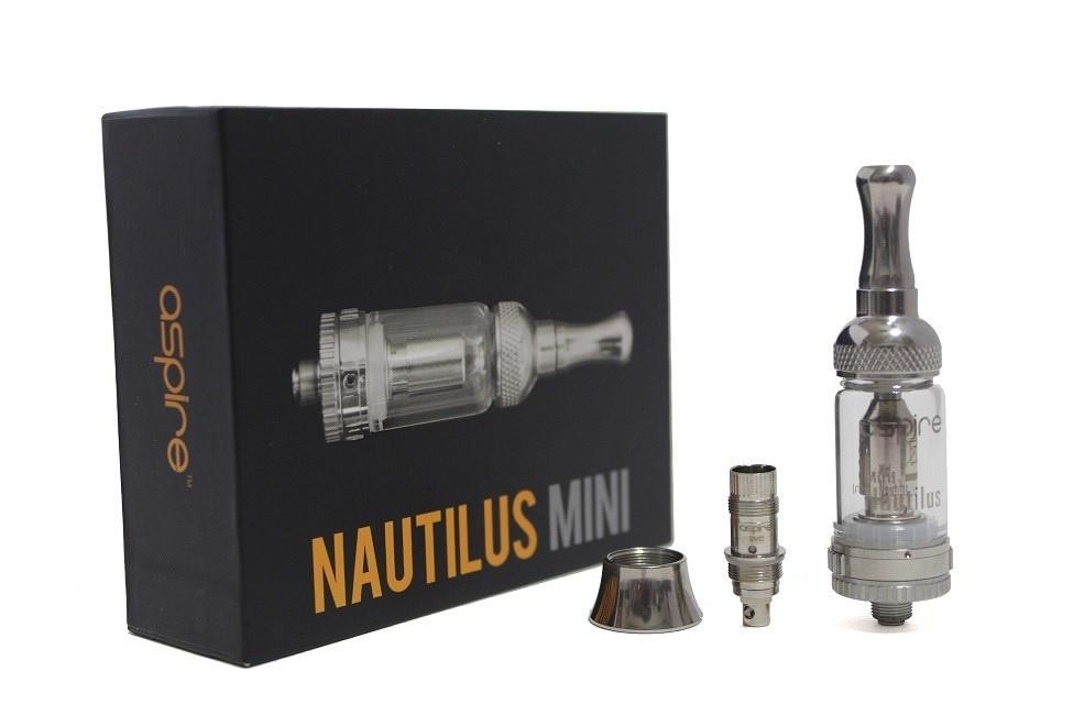 Aspire Nautilus Mini Tank System 2ml