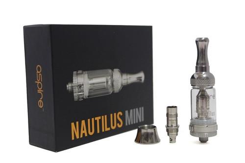 Aspire Nautilus Mini Tank System