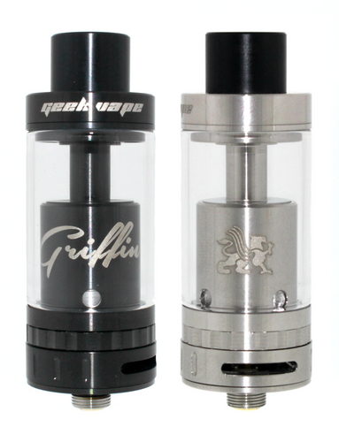 Griffin RTA by Geek Vape - Colors