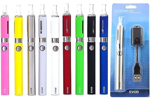 Kanger EVOD ECig Starter Kit | Best EVOD Vaping Kits
