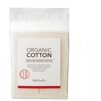 Japanese Organic Cotton Vape Pads 10 Pack
