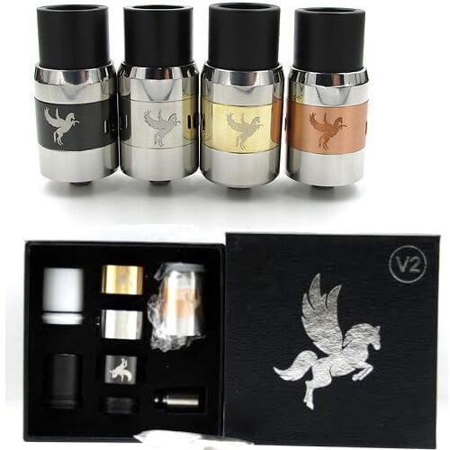 Dark Horse Clone RDA Rebuildable Dripping Attomizer