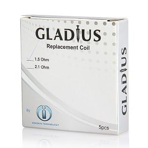 Innokin Gladius Replacement Coil 5 Pack
