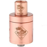 Tugboat V2 RDA Attomizer Copper