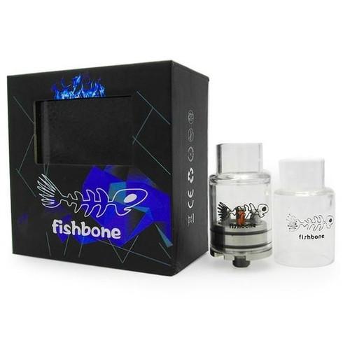 Fishbone RDA - Clear