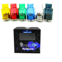 Fishbone RDA - Colors