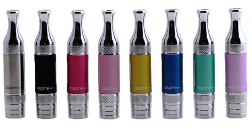 Aspire ET-S Clearomizer - Colors