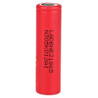LG HE2 18650 2500mAh - 20A Battery