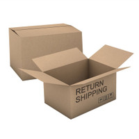 Return and Reshipment Fees
